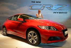 new car release in malaysia 2013Honda CRZ facelift launched in Malaysia  RM119kRM123k