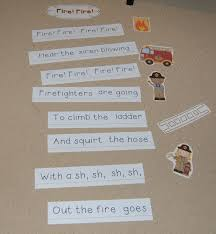 Pocket Chart Poems For Kindergarten Poetry Text Set Kindergarten Kathryn Scruggs Lessons