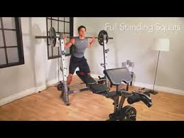 29 Best Stronger With Marcy Images On Pinterest  Home Gyms Marcy Platinum Bench
