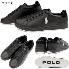 item information brand name polo ralph lauren sneakers