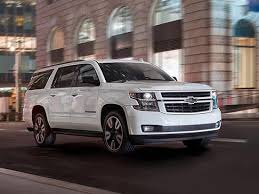 Bay Area Chevy Dealership Selling Suvs