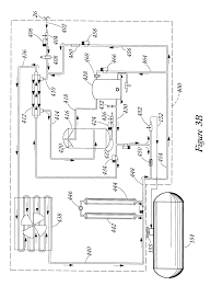 patent us6314749 self clearing vacuum pump external cooling patent drawing