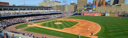 5 3 Field Toledo Ohio Seating Chart Fifth Third Field Toledo Tickets And Seating Chart