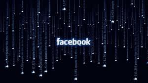 facebook wallpaper. Plain Facebook Preview Wallpaper Facebook Line Circuit Dark Throughout Facebook Wallpaper E