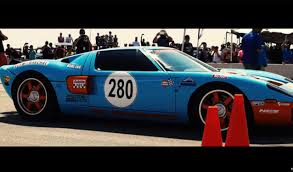 Ford GT Sets New Top Speed Record at Texas Mile at 293.6 MPH
