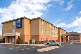 Comfort Inn & Suites (Porter, IN) - tarifs 2020 mis à jour et avis hôtel -  Tripadvisor