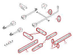 utv blade straight blade harness wiring shop iteparts utv blade straight blade harness wiring diagram