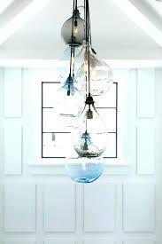 fabulous sea glass pendant light coastal ndant lights for kitchen cottage light fixture country bathroom fixtures