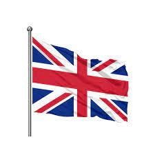 İngiltere Bayrağı - Ülke Devlet Bayrakları - 16.27 TL + KDV