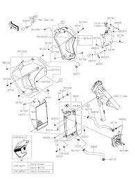 klr650 water pump schematic wiring diagram and ebooks • 2015 kawasaki klr650 kl650eff radiator parts best oem radiator rh bikebandit com water pump wiring schematic