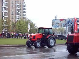 Пропашной трактор МТЗ Тракторы Беларуси Фермерский трактор  Пропашной трактор МТЗ 1525 Фермерский трактор фото картинка