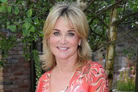 Discover anthea turner famous and rare quotes. Anthea Turner I Ve Downsized From A 57 Acre 10m Estate Now I Live In A Three Bed Flat Mirror Online