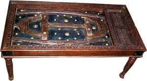 indian carved dining table. wooden dining table,wooden diningtable,indian table,carved table, indian carved table e