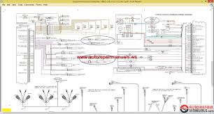 cat c10 wiring diagram cat wiring diagrams online cat c wiring diagram
