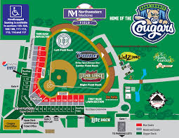 Cougar Stadium Seating Chart 29 Inquisitive Yankee Stadium Seating Chart 117b