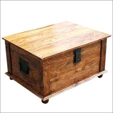 wooden trunk coffee table solid wood trunk coffee table top eleven wooden trunk e table ideas