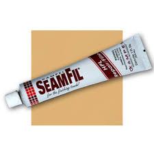 Seamfil Fill Joints Seams Repair Nicks Cracks Chips