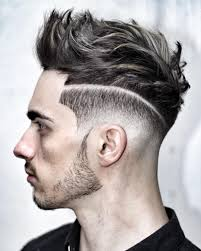 100 Mens Hairstyles Cool Haircuts 2018 Update ทรงผม