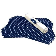 Tiny polka dots, small, medium or large polka dots. Simply Drawer Liners Wipe Clean Unscented Dark Blue Polka Dot Drawer Liners