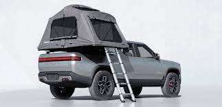 electric pickup truck and SUV ...