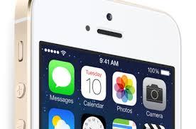 The Verizon iPhone 5s es unlocked just like the Verizon iPhone 5