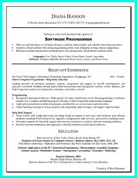Area Of Interest In Computer Science In Resume Resume For Study