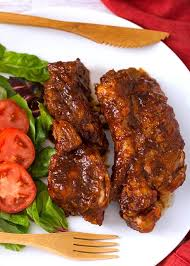 instant pot country style ribs