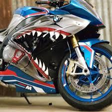 Bmw Shark Design Bmw S1000rr Shark Attack Bmw S1000rr Bmw Mercedes W124