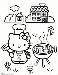 How To Draw Hello Kitty From Kitty Cat Youtube In Hello Kitty