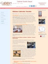Designer Depot Mississauga On Cabinet Outlet Depot Competitors Revenue And Employees