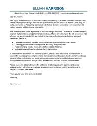 It Consultant Cover Letters Cover Letter Template Consulting Consulting Cover