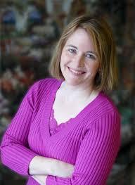 Maggie McGinnis   Penguin Random House