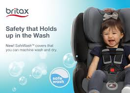 safety that holds up in the wash new safewash covers that you can machine safewash car seats