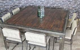 retro industrial furniture. Traditional Interior And Furniture: Decoration Impressing Latest Vintage Conference Table Industrial Furniture Retro