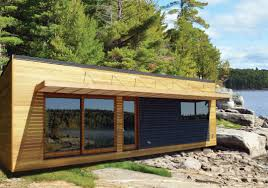 ... conex cabin kit prefab container homes for natural small cool kits that  can decor with wooden ...
