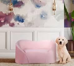 Pet <b>Accessories</b> | <b>Dog Beds</b>, Cat Beds & Pet Toys | Pottery Barn