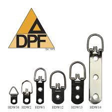 delta is now carrying a large selection of picture framing hardware and supplies pictured are six diffe types of strap hangers which will