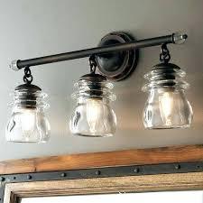 insulator light marvelous vintage bathroom lighting lights glass insulators pendant diy in