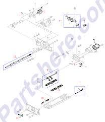 hp printer error pick motor stalled