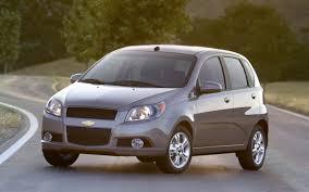 Chevrolet Aveo, Aveo5, LS, LT, Chevy - Free Widescreen Wallpaper ...