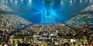 Accorhotels Arena Paris 2019 All You Need To Know Before