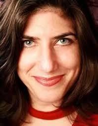 Hilary Schwartz Comedy Standup Writer