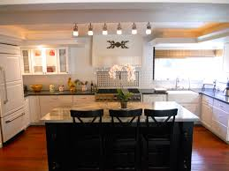 kitchen nook lighting. Image By: Kitchen Design Services Nook Lighting T