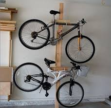 wall mount bike repair stand beneficial diy wooden bicycle stand