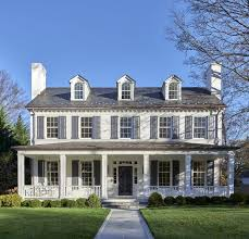 Colonial Remodeling Cool Ideas