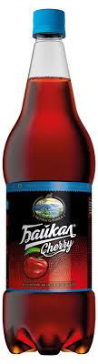 Купить <b>Напиток газированный</b> «<b>Байкал 1977</b>» Cherry со вкусом ...