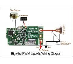 diy box mod parts big al s ipwm lipo rh ogboxmods ca unregulated lipo box mod diagram lipo box mod parts