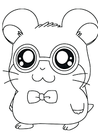 Coloring Pages Cartoon Coloring Pages Free Printable Aesthetic