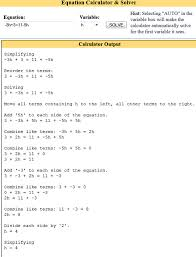 variable on both sides equations passy s world of mathematics