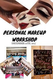 personal makeup work december 2017 malate manila